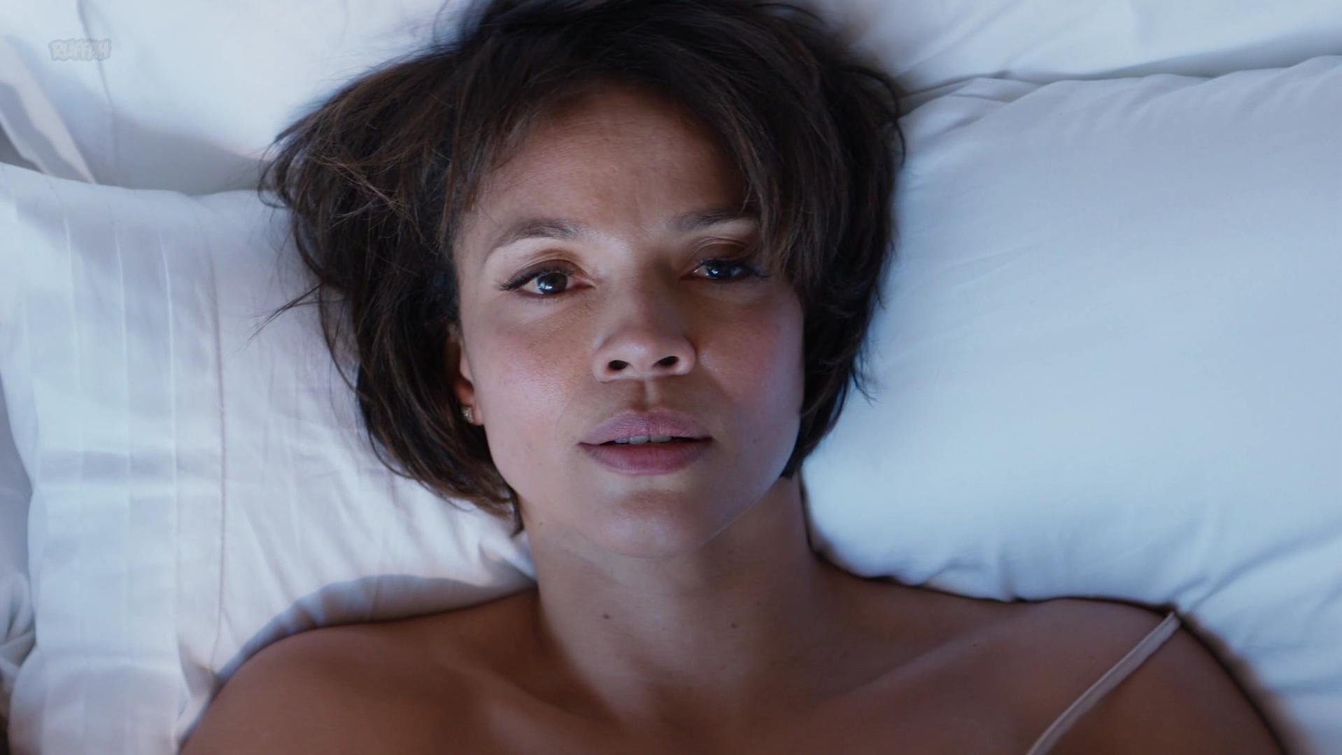 Carmen Ejogo sexy - The Girlfriend Experience s02e12 (2017)