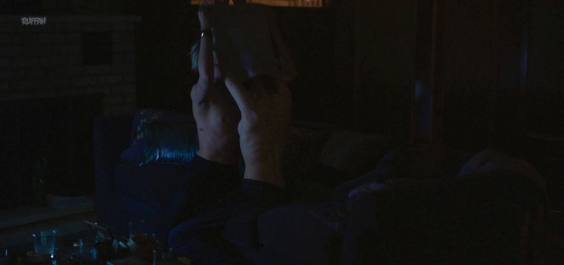 Evan Rachel Wood nude, Julia Sarah Stone nude - Allure (2018)