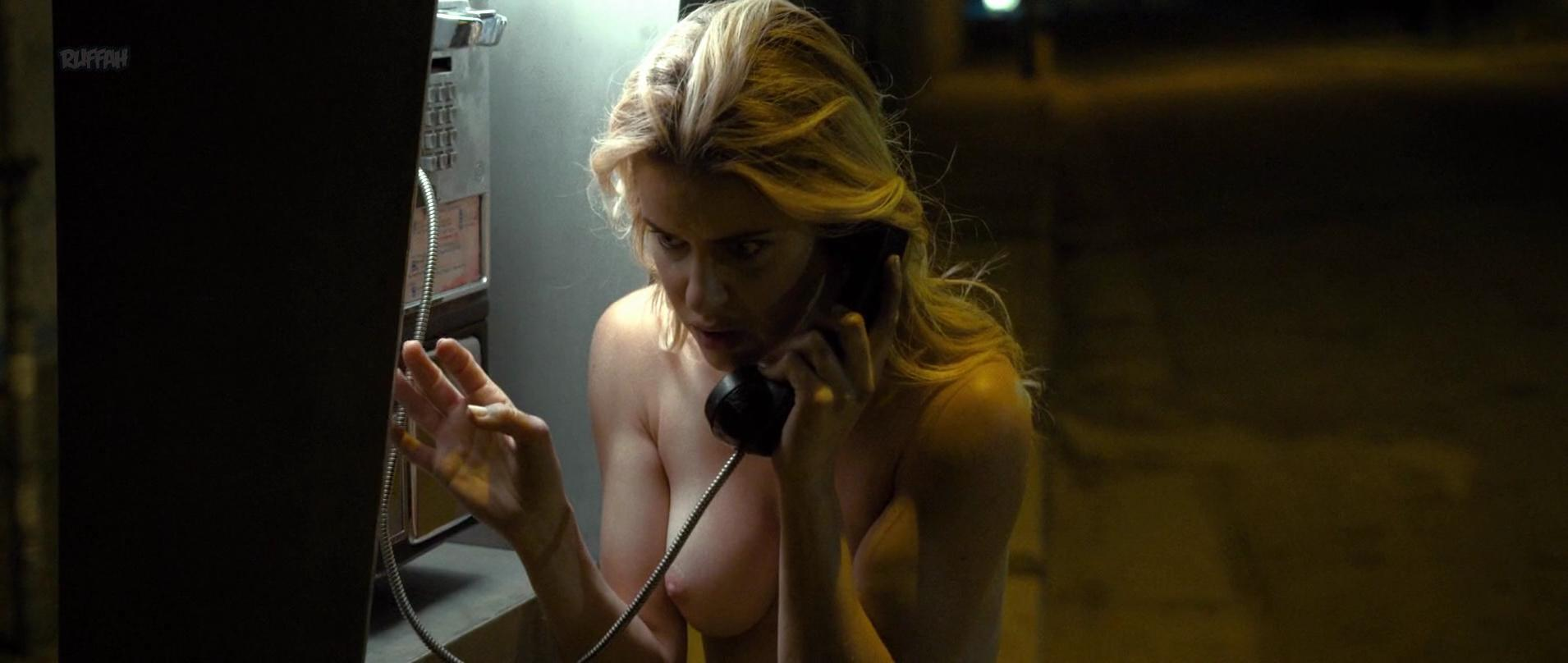 Elisabeth Hower nude - Escape Room (2018)