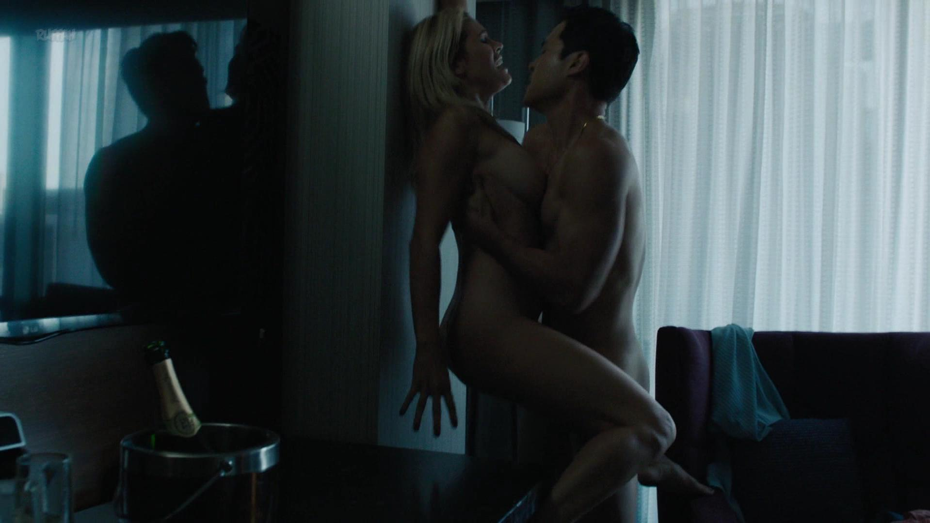 Lauren Compton nude, Natasha Liu nude - Here And Now s01e02 (2018)