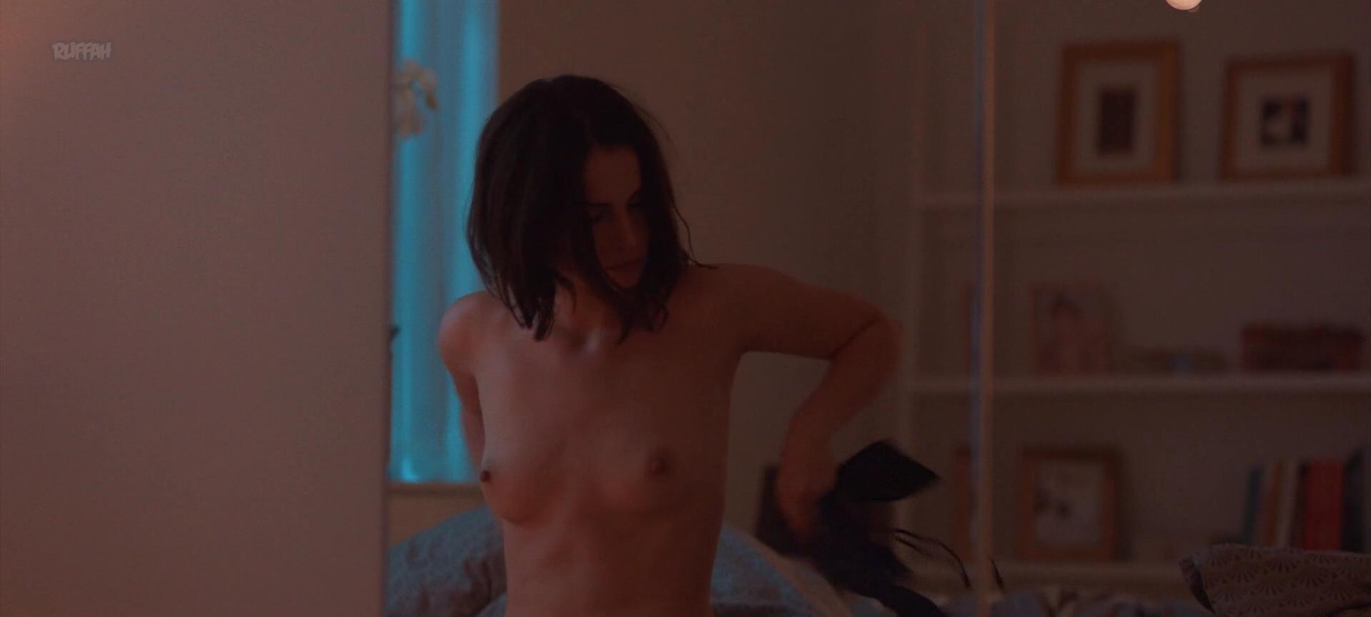 Heida Reed nude, Sara Dogg Asgeirsdottir nude - Stella Blomkvist s01e05-06 (2017)