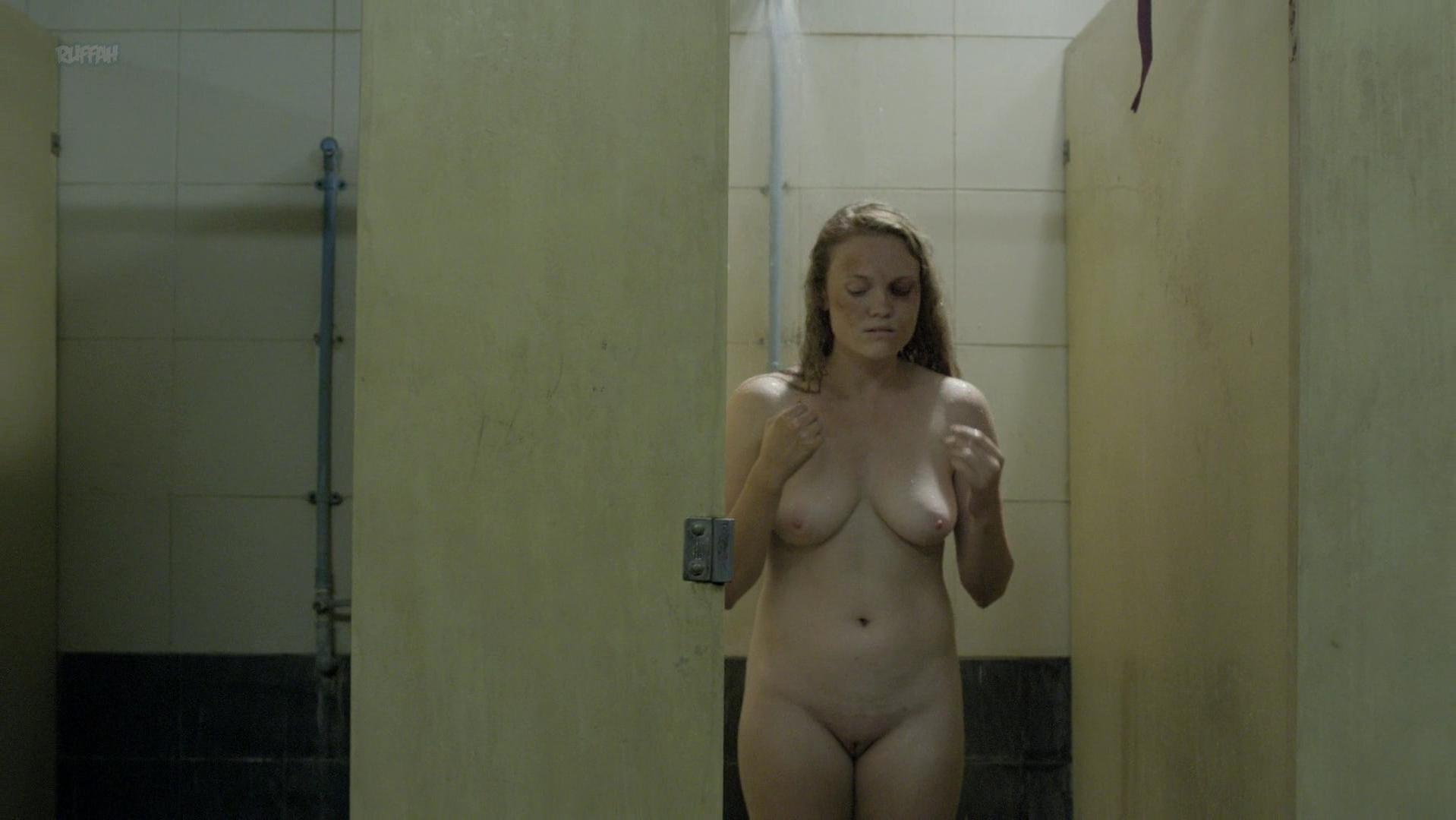 Kelly McCart nude, Katrina Grey nude, Kat Ingkarat nude, Uraipon Yomglang nude - Locked Up (2017)