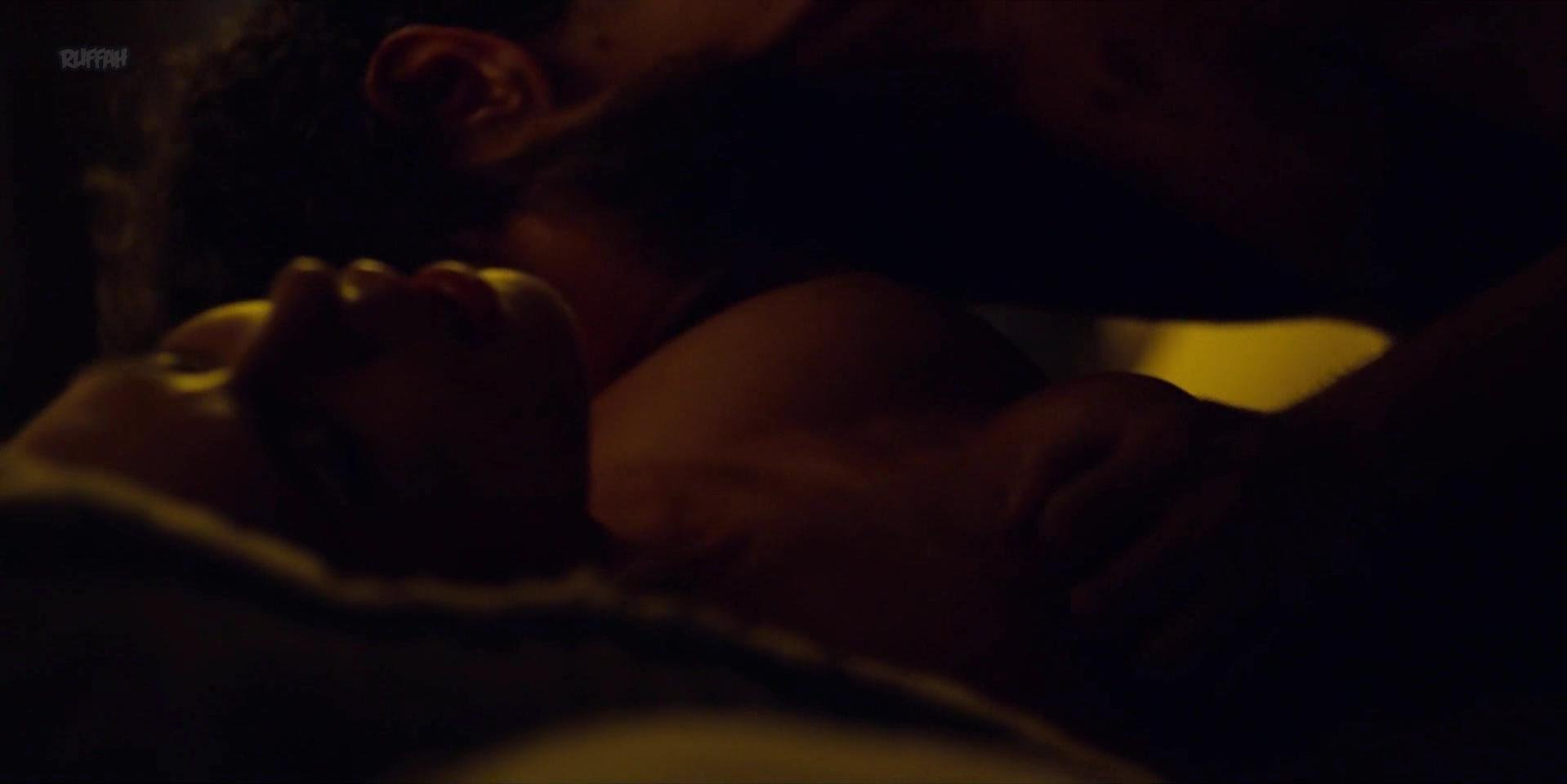 Scene troy nude helen of
