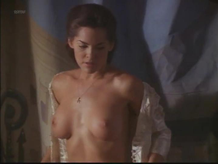 Nude athena massey