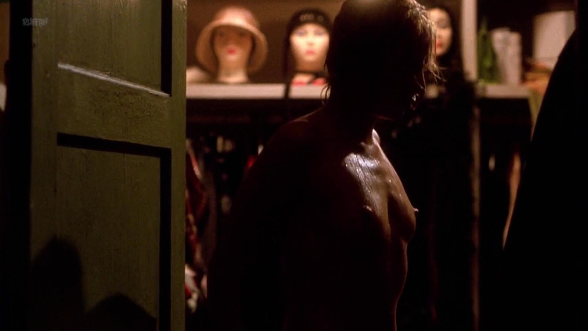 Valeria Golino nude - Spanish Judges (2001)