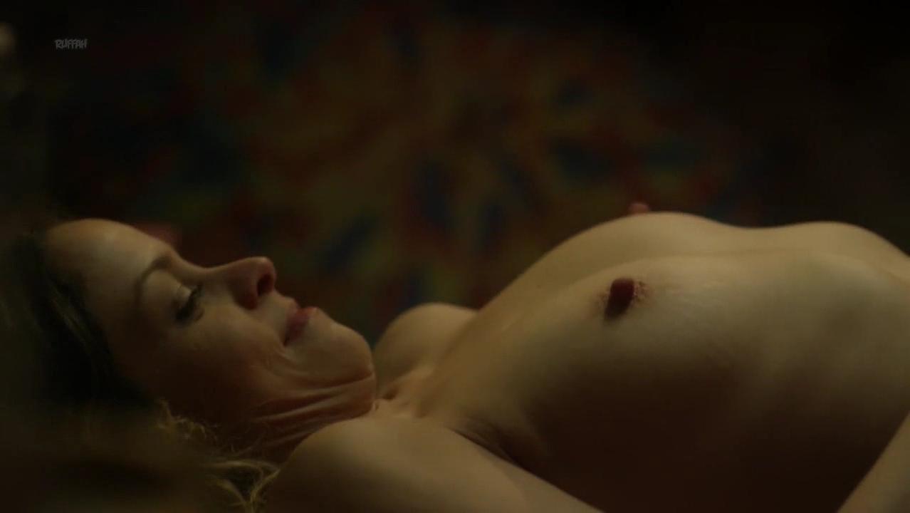 Stella Rabello nude - Me Chama De Bruna s02e06 (2017)