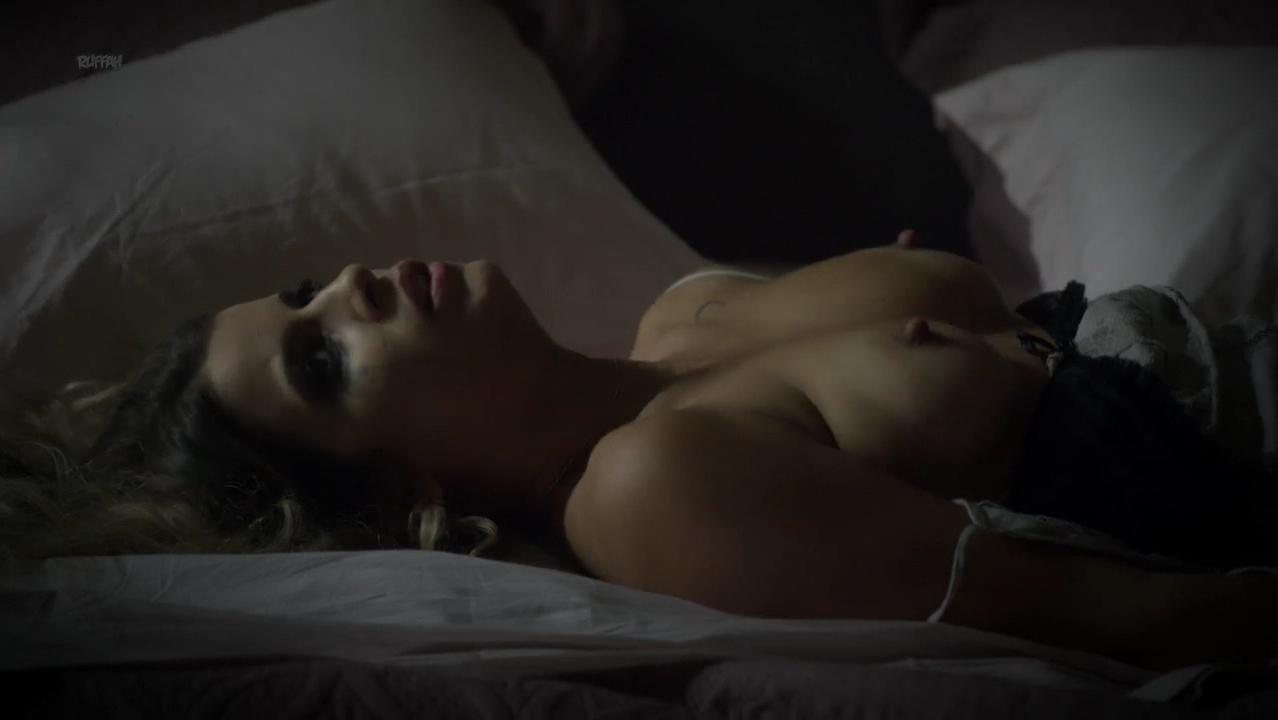 Maria Bopp nude - Me Chama De Bruna s02e04 (2017)