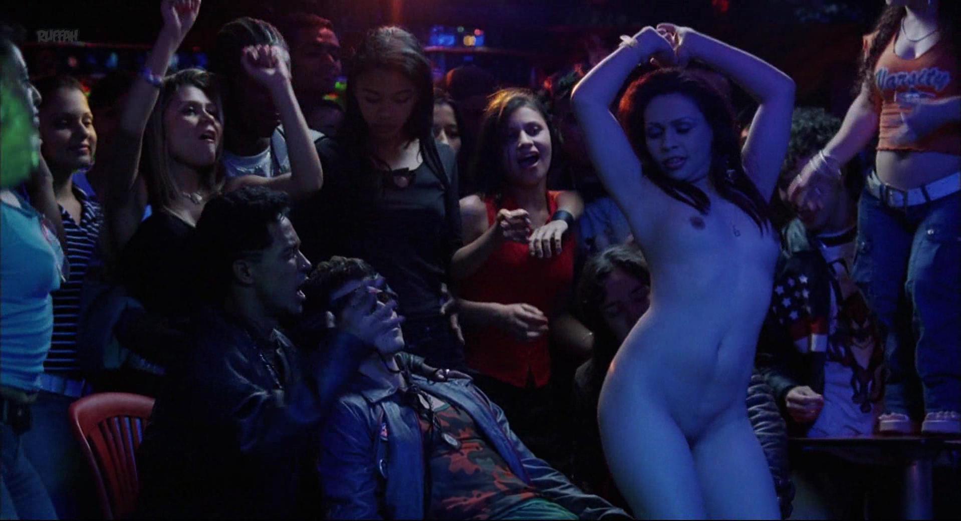 Lina Marcela Parra nude - Rosario Tijeras (2005)