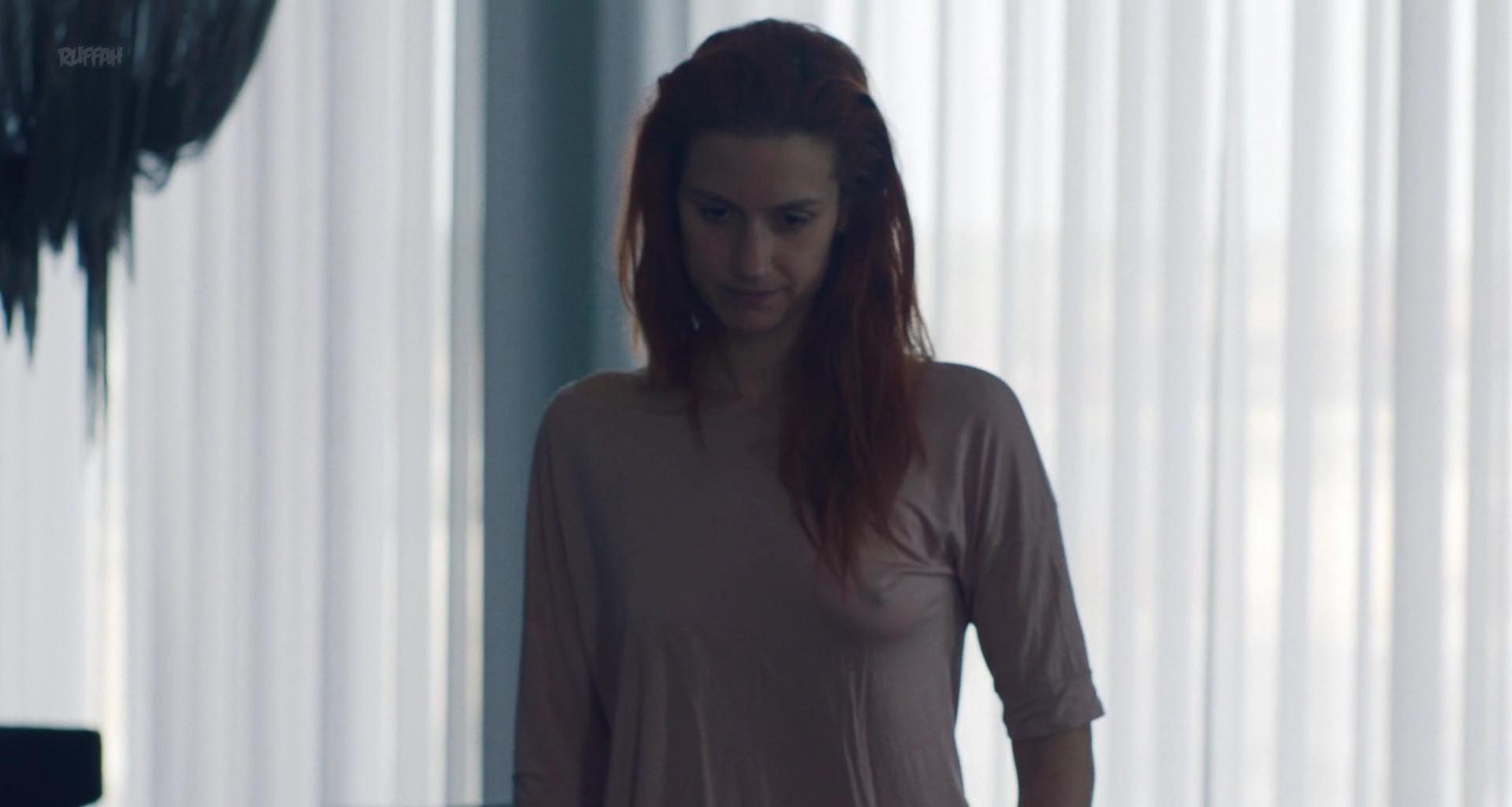 Danica Curcic nude, Astrid Grarup Elbo nude - Darling (2017)