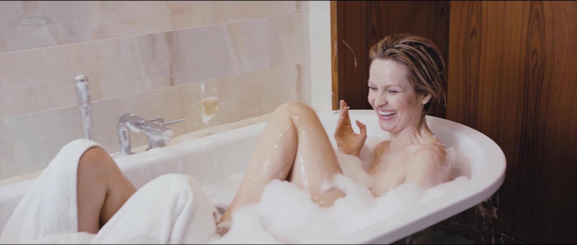 Marieta Zukowska nude - Botoks (2017)