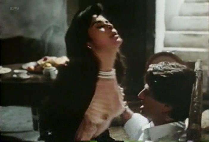 Maria Conchita Alonso nude - Il Cugino Americano aka Blood Ties (1986)