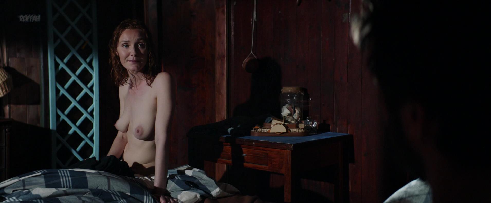 Nude Video Celebs  Violet Ryder Nude - Bent 2018-2425