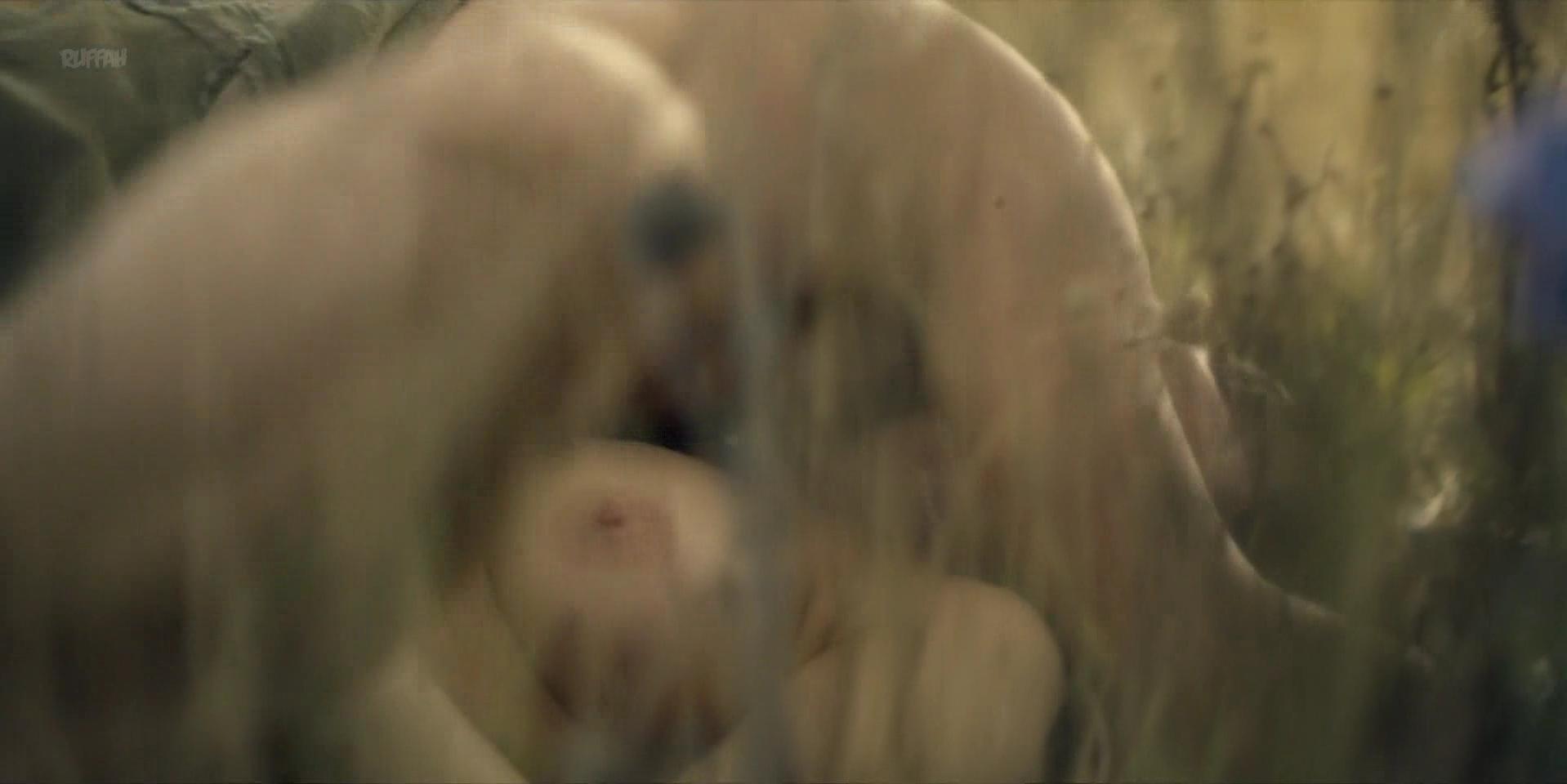 Lise Slabber nude - Troy: Fall Of A City s01e01 (2018)