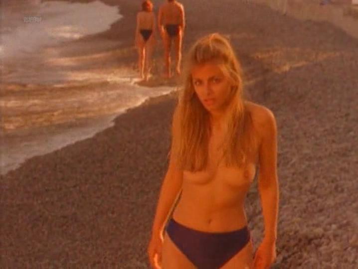 Anfisa Nejinskaya nude, Larisa Tipikina nude, Yuliya Blokhina nude, Marina Malchevskaya nude - Red Shoe Diaries s05e05 (1996)