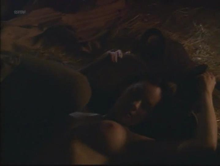 Athena Massey nude, Maureen Carter nude - Red Shoe Diaries s05e07 (1996)