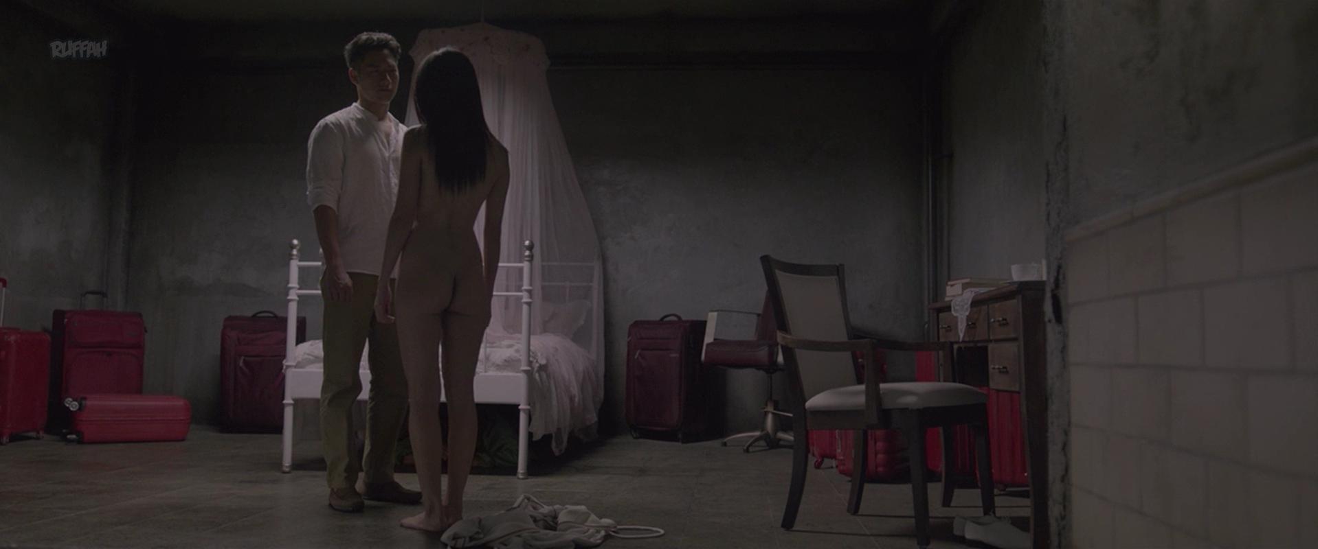 Xing Li nude, Yu-Wei Shao nude - Lou Xia de Fang Ke (2016)