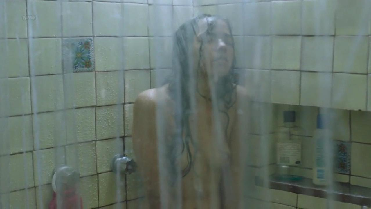 Simone Bucio nude, Ruth Ramos nude - La Region Salvaje (2016)