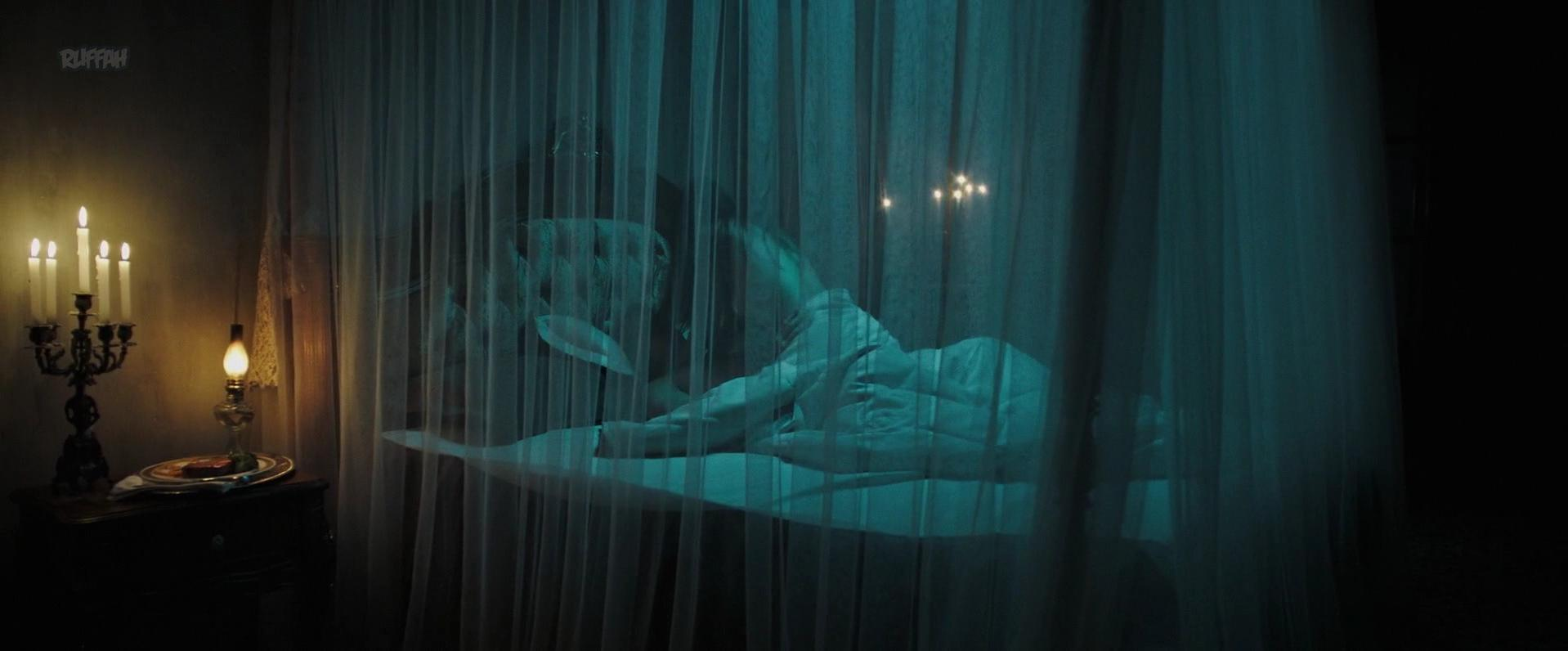 Kate Nhung nude - The Housemaid (2016)