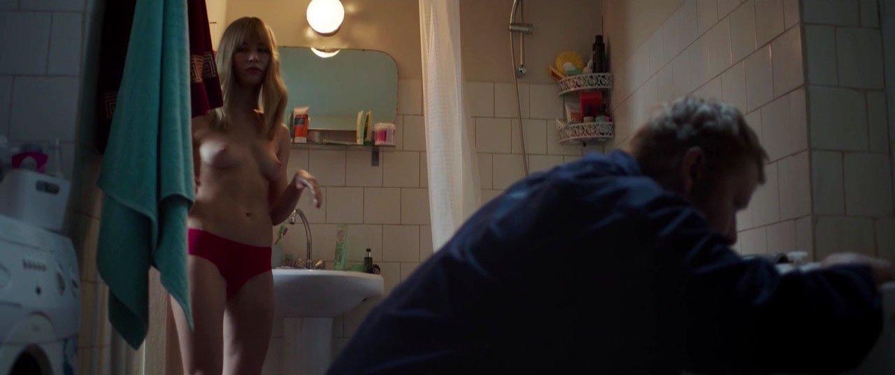 Svetlana Ustinova nude - Buy Me (2018)