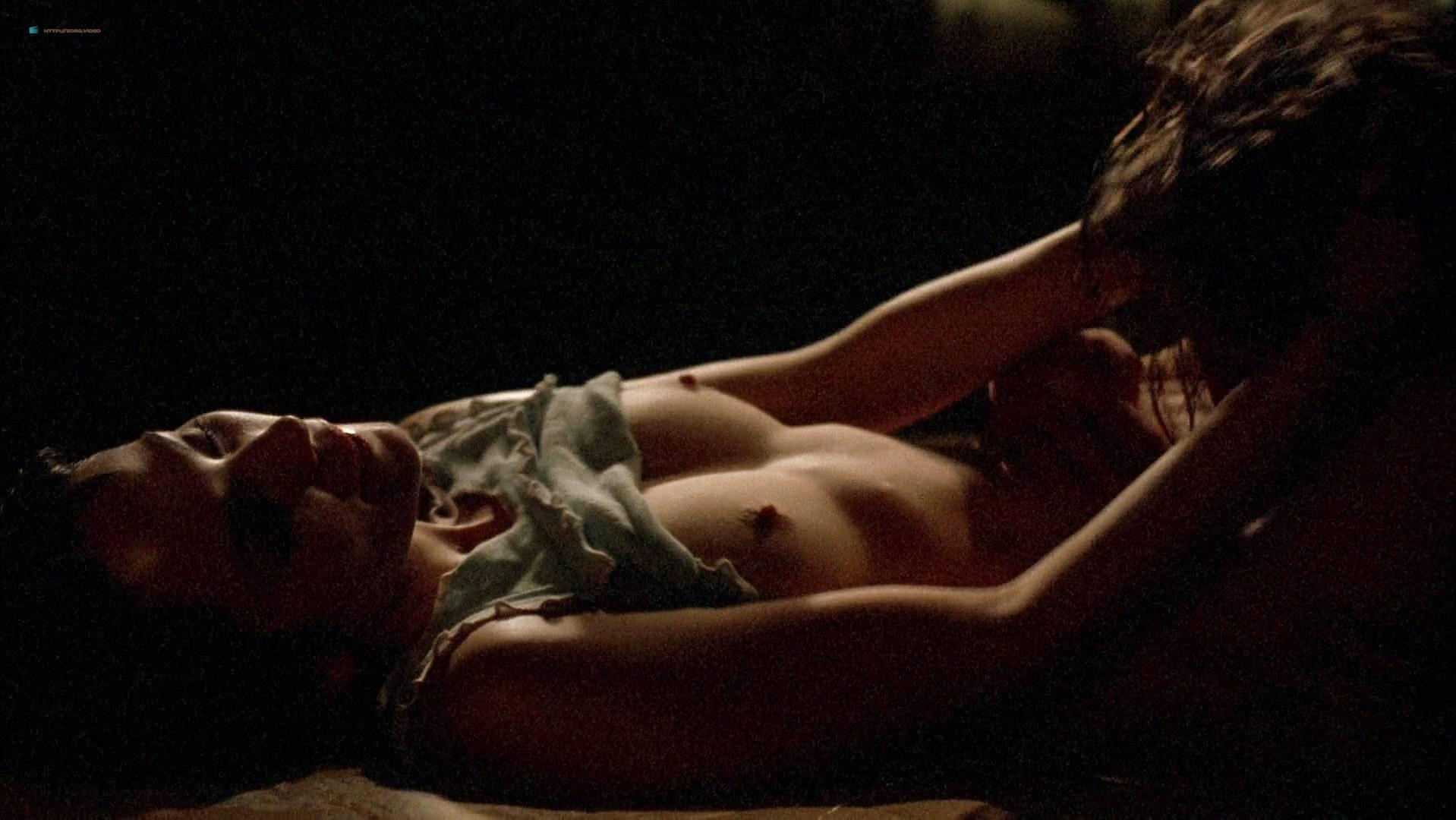 Natasha Gregson Wagner nude - Another Day in Paradise (1998)