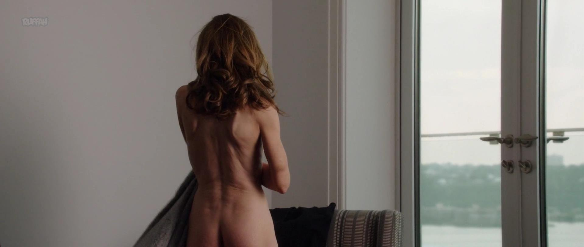 Holly Hunter nude - Breakable You (2018)