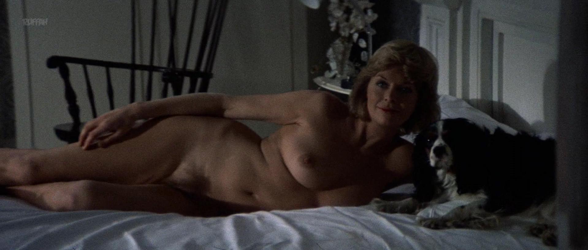 susannah york nude