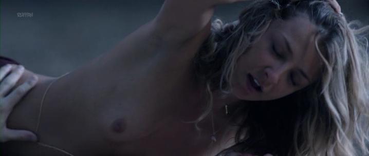 Barbora Bobulova nude, Veruska Rossi nude, Myriam Catania nude, Valentina Cervi sexy - Lasciami Per Sempre (2017)