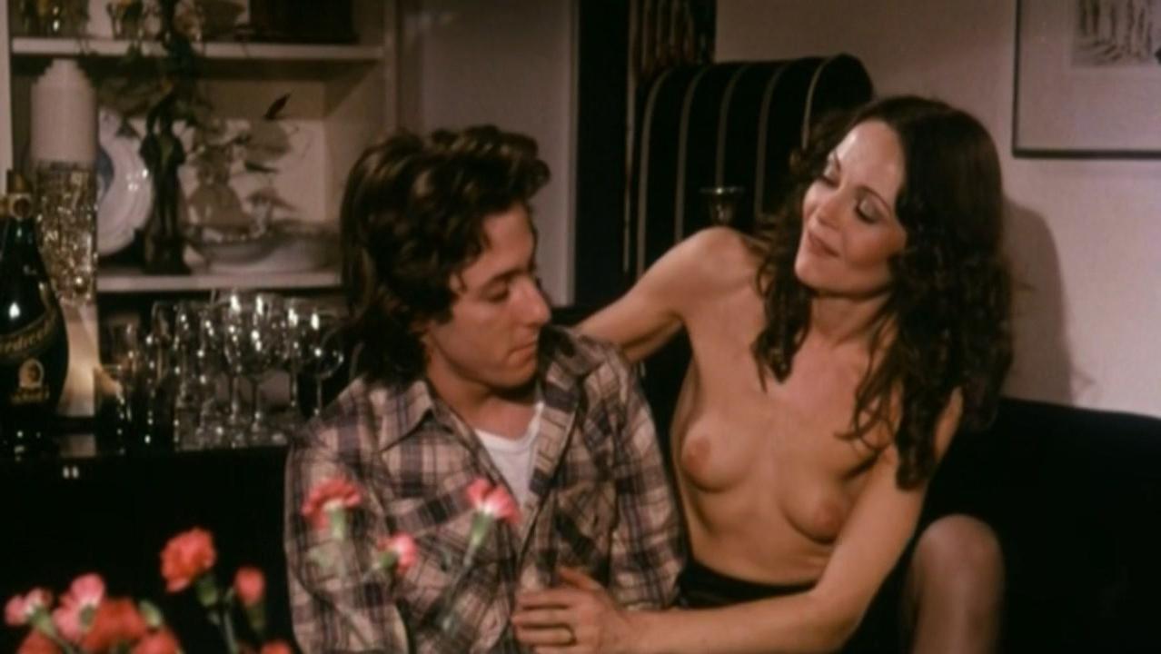 Anat Atzmon nude, Gali Atari nude - Dizengoff 99 (1979)